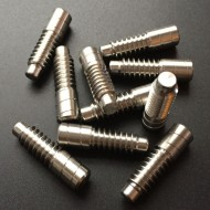 10pcs Stainless Steel 5/16-14 Protector Pins