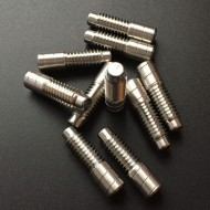 10pcs Stainless Steel 5/16-18 Protector Pins