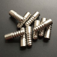 10pcs American Ball Thread SS Joint Protector Pin